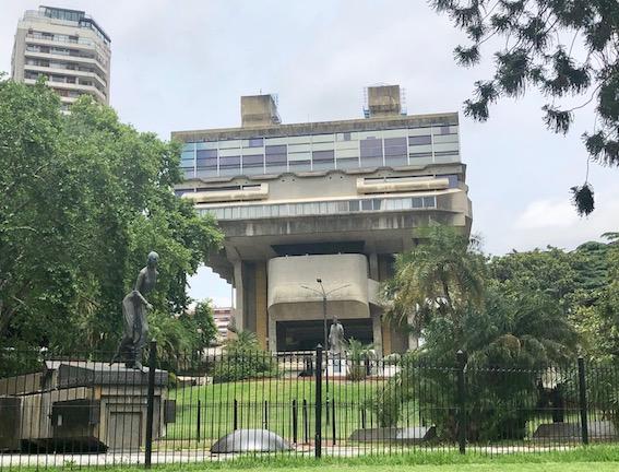 Biblioteca Nacional de Argentina